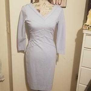 Dress by y Antonio melani  NWT